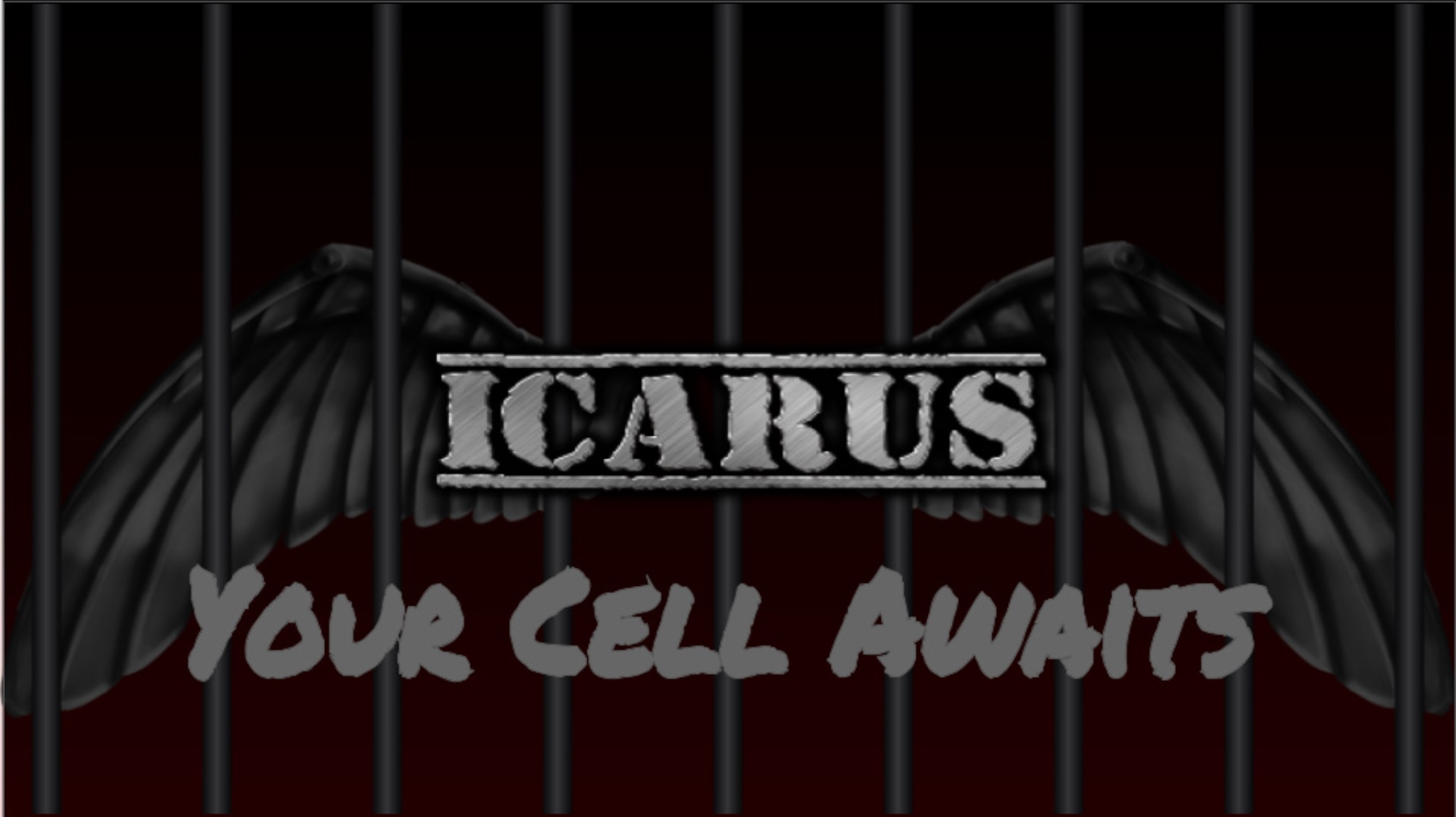 Icarus Roblox Hack Icarus Your Cell Awaits Closed Until Further Notice Multiplayer The Blockheads